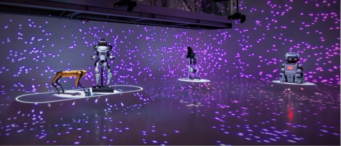 헬로로봇 뉴스룸 가로배너
