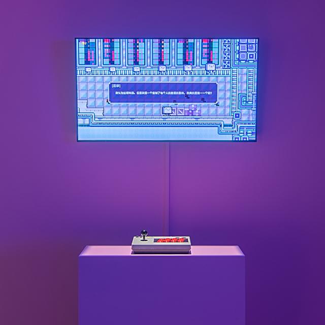 전세계에서 디지털 아트 작품을 온?오프라인으로 만나다! 현대자동차-뉴뮤지엄 라이좀, 현대모터스튜디오 베이징에서 'World on A Wire' 展 개막